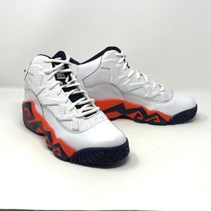 FILA MB1 Jamal Mashburn Basketball Shoes